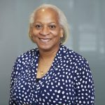 Valerie Nicholson-Watson Harvesters Nonprofit Connect Board Member